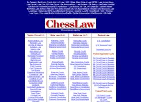 chesslaw.com