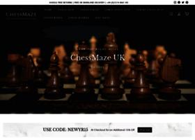 chessmazeinternational.com