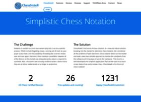 chessnoter.com
