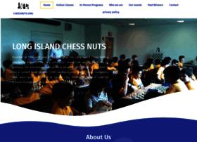 chessnuts.org