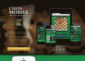 chessonmobile.com