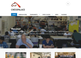 chesspalace.com