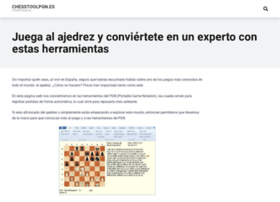 chesstoolpgn.es