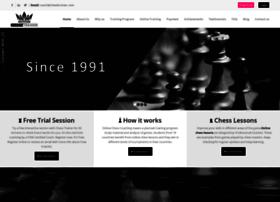 chesstrainer.com
