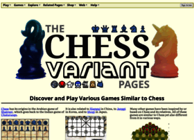 chessvariants.com