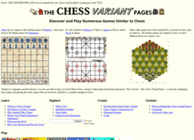 chessvariants.org