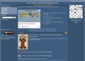 chesszone.org