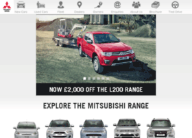 chester.mitsubishi-cars.co.uk