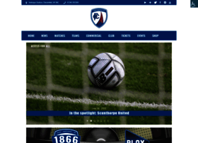 chesterfield-fc.co.uk