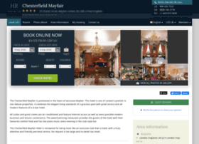 chesterfield-mayfair.hotel-rez.com