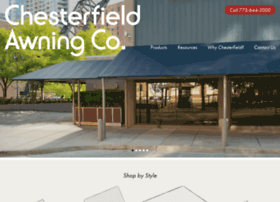 chesterfieldawning.com