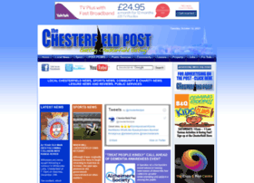 chesterfieldpost.co.uk