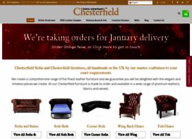 chesterfieldsofacompany.com