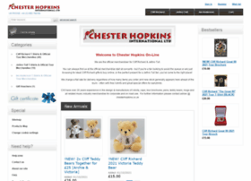 chesterhopkins.co.uk