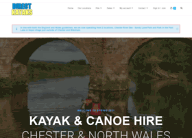 chesterkayakhire.co.uk