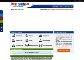 chesterpa.global-free-classified-ads.com