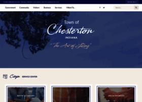 chestertonin.org