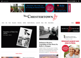 chestertownspy.org