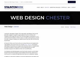 chesterwebconsultancy.com