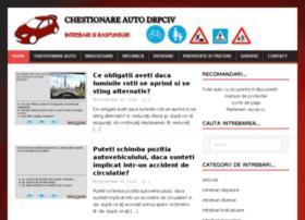 chestionare-auto-drpciv.ro