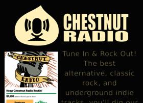 chestnutradio.com