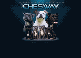 chesway.cz