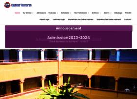 chettinadvidyashram.org
