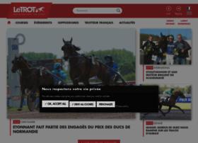 cheval-francais.com