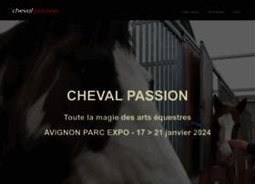 cheval-passion.com