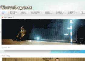 cheval-sports.com