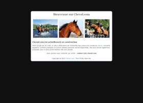 cheval.com