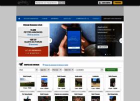 chevalannonce.com