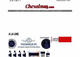 chevalmag.com