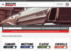 chevelle.musclecarsandclassics.ca