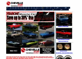 Chevellestuff.net