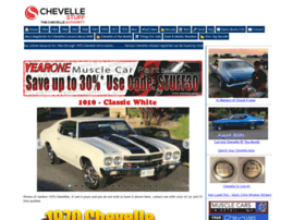 chevellestuff.net