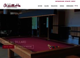 chevillotte.com