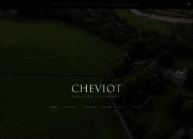 cheviotholidaycottages.co.uk