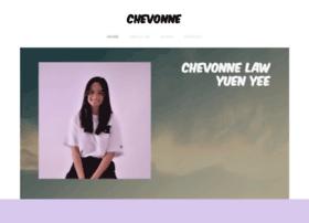 chevonnelaw.weebly.com