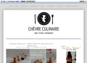 chevre-culinaire.blogspot.de
