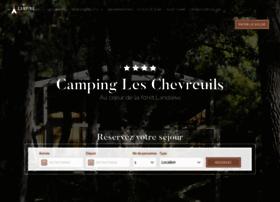 chevreuils.com