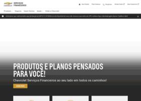 chevroletsf.com.br