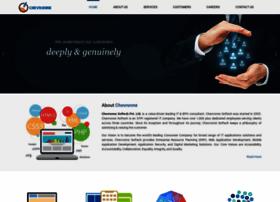 chevronne.com
