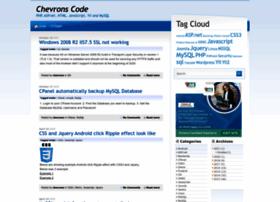 chevronscode.com