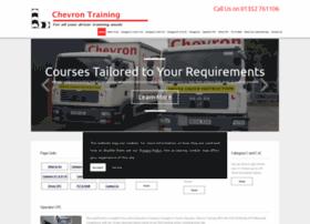 chevrontraining.co.uk