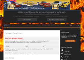 chevy-forum.de