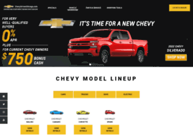 chevydriveschicago.com