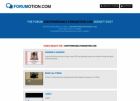 chevyhhrfamily.forumotion.com