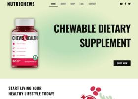 chews4health.com