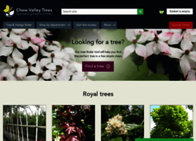 chewvalleytrees.co.uk